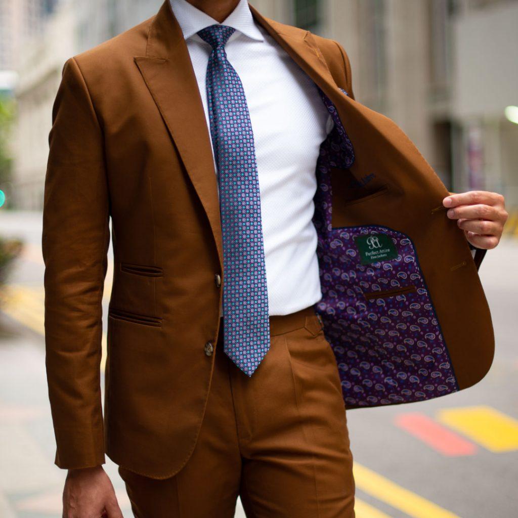 Perfect Attire - Tailor in Singapore